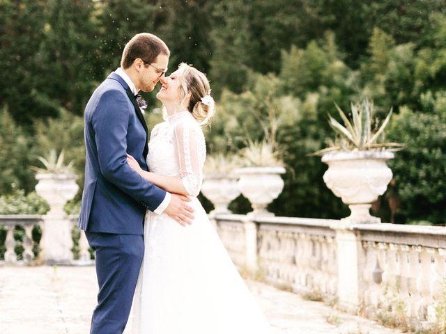 Il matrimonio di Davide e Silvia a Albissola Marina, Savona 2