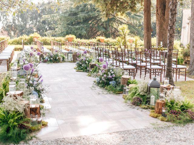Il matrimonio di Davide e Silvia a Albissola Marina, Savona 6