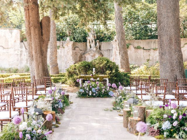Il matrimonio di Davide e Silvia a Albissola Marina, Savona 7