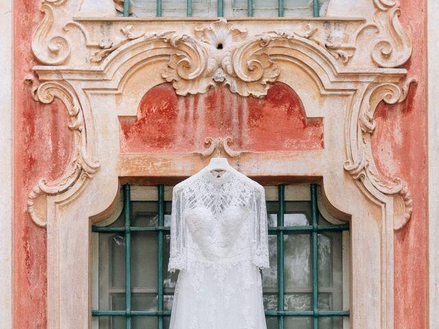 Il matrimonio di Davide e Silvia a Albissola Marina, Savona 11