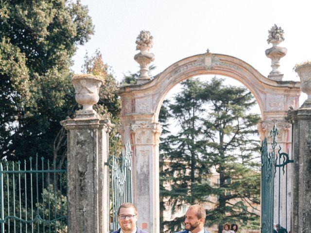 Il matrimonio di Davide e Silvia a Albissola Marina, Savona 16