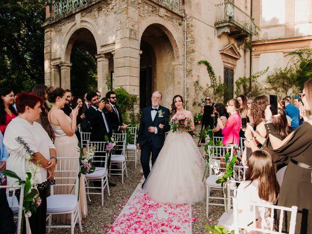 Il matrimonio di Alessio e Mariangela a Firenze, Firenze 22