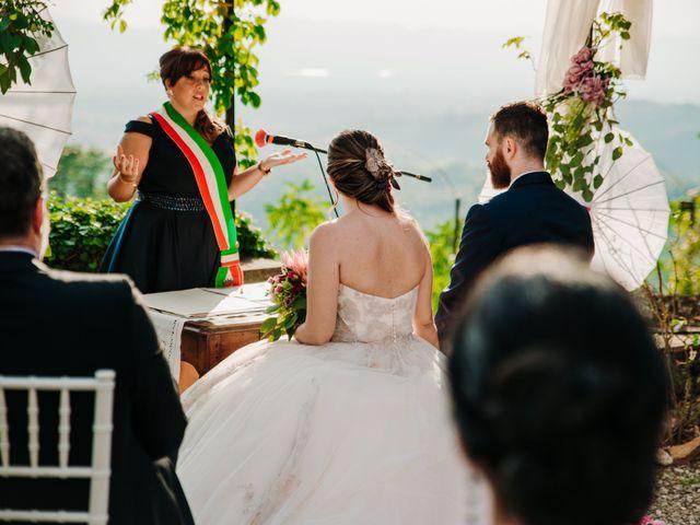 Il matrimonio di Alessio e Mariangela a Firenze, Firenze 23