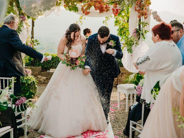 Il matrimonio di Alessio e Mariangela a Firenze, Firenze 30
