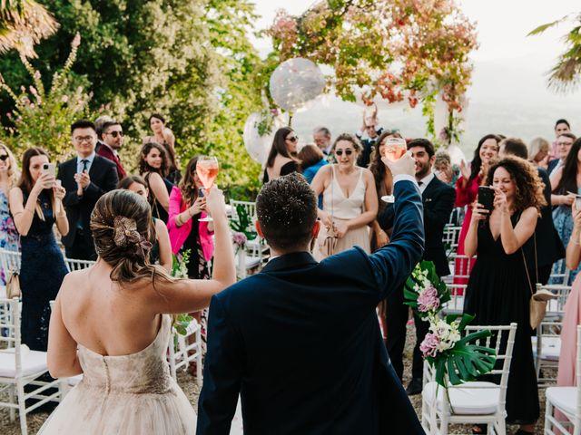 Il matrimonio di Alessio e Mariangela a Firenze, Firenze 31