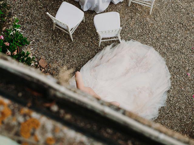 Il matrimonio di Alessio e Mariangela a Firenze, Firenze 33