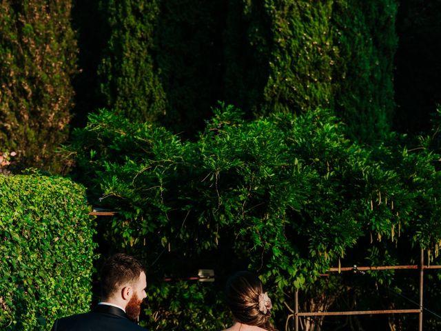 Il matrimonio di Alessio e Mariangela a Firenze, Firenze 35