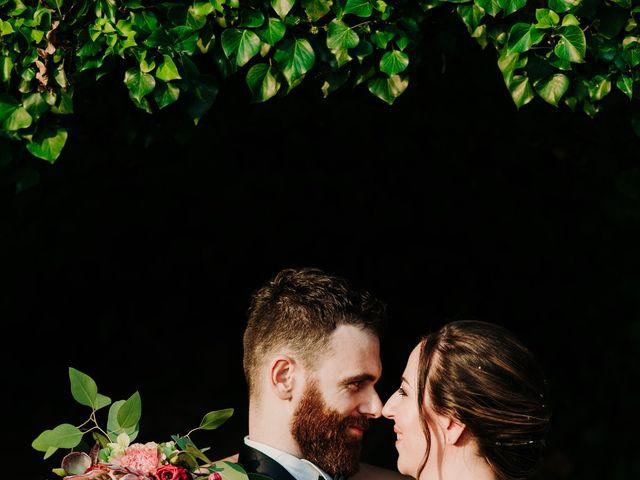 Il matrimonio di Alessio e Mariangela a Firenze, Firenze 38