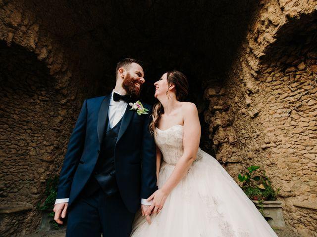 Il matrimonio di Alessio e Mariangela a Firenze, Firenze 39
