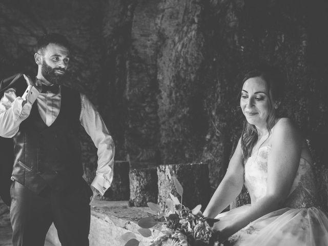 Il matrimonio di Alessio e Mariangela a Firenze, Firenze 44