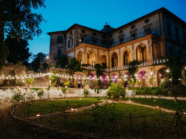 Il matrimonio di Alessio e Mariangela a Firenze, Firenze 2