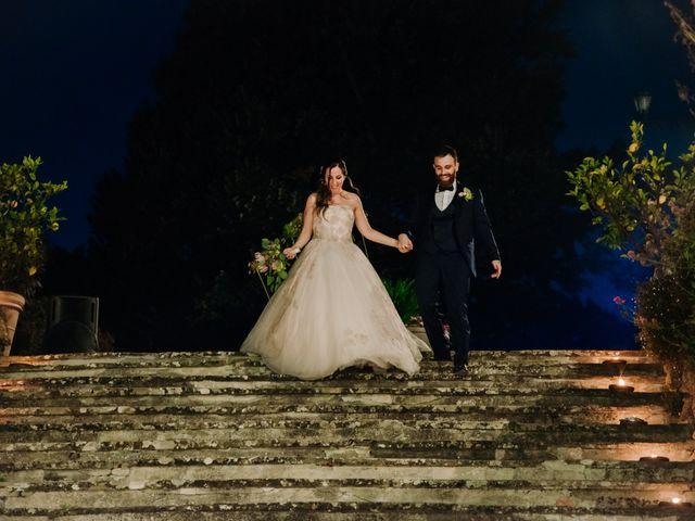 Il matrimonio di Alessio e Mariangela a Firenze, Firenze 47