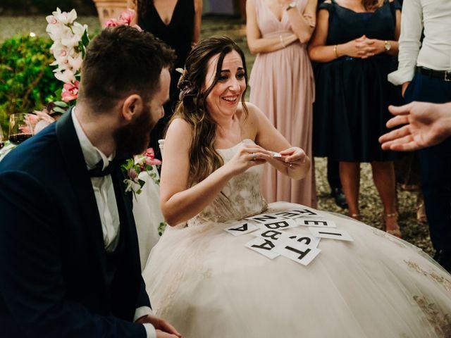 Il matrimonio di Alessio e Mariangela a Firenze, Firenze 48