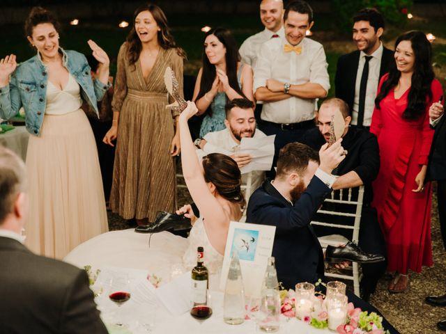 Il matrimonio di Alessio e Mariangela a Firenze, Firenze 49