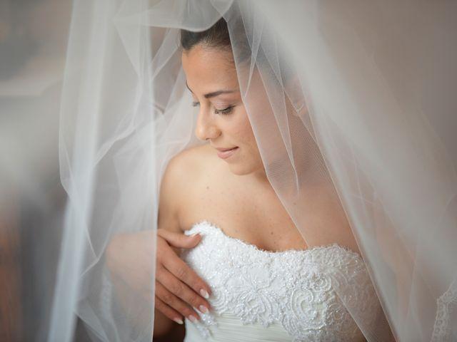 Il matrimonio di Beniamino e Laura a Sersale, Catanzaro 7