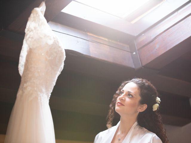 Il matrimonio di Tiziano e Velia a Corleone, Palermo 5