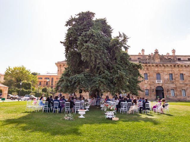 Il matrimonio di Tiziano e Velia a Corleone, Palermo 59
