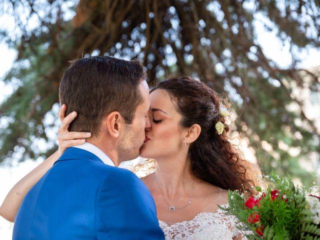 Il matrimonio di Tiziano e Velia a Corleone, Palermo 63