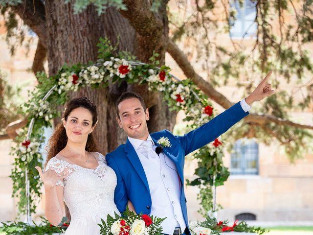 Il matrimonio di Tiziano e Velia a Corleone, Palermo 64