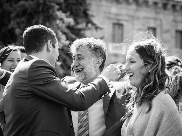Il matrimonio di Tiziano e Velia a Corleone, Palermo 70