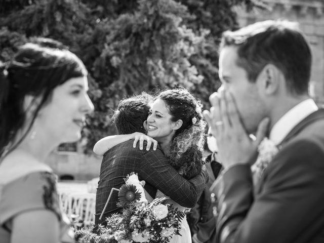 Il matrimonio di Tiziano e Velia a Corleone, Palermo 71