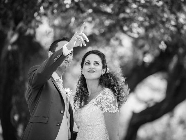 Il matrimonio di Tiziano e Velia a Corleone, Palermo 78