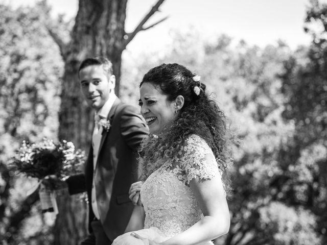 Il matrimonio di Tiziano e Velia a Corleone, Palermo 82