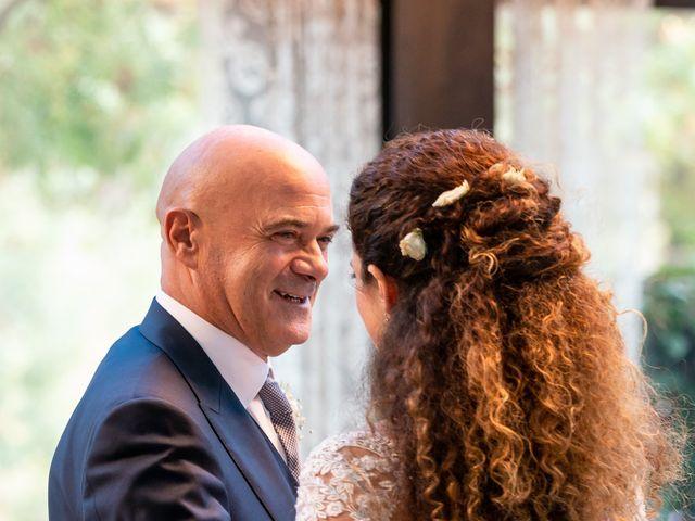 Il matrimonio di Tiziano e Velia a Corleone, Palermo 129