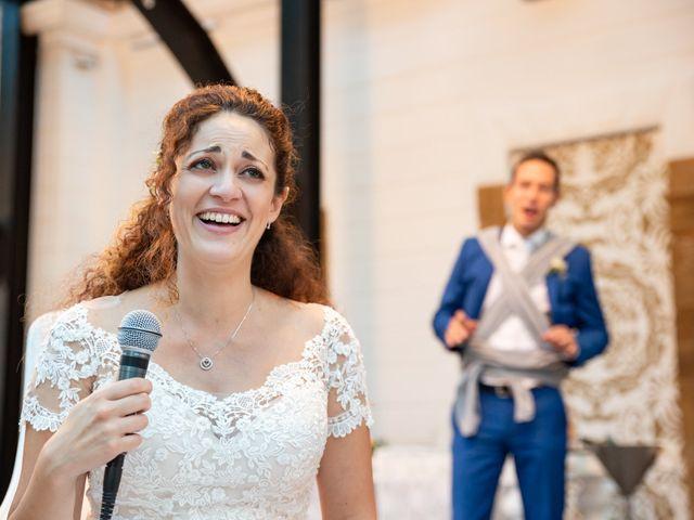 Il matrimonio di Tiziano e Velia a Corleone, Palermo 134