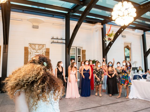 Il matrimonio di Tiziano e Velia a Corleone, Palermo 142