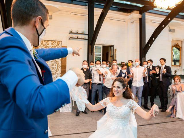 Il matrimonio di Tiziano e Velia a Corleone, Palermo 146