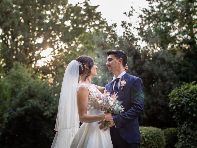 Le nozze di Teresa e Nicolò