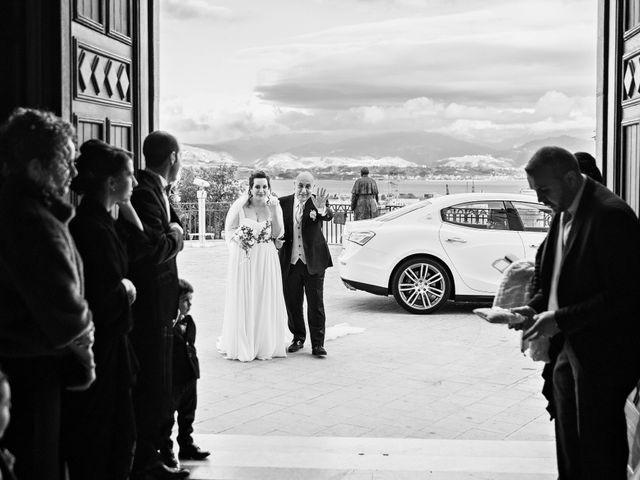 Il matrimonio di Roberto e Alessandra a Taormina, Messina 7