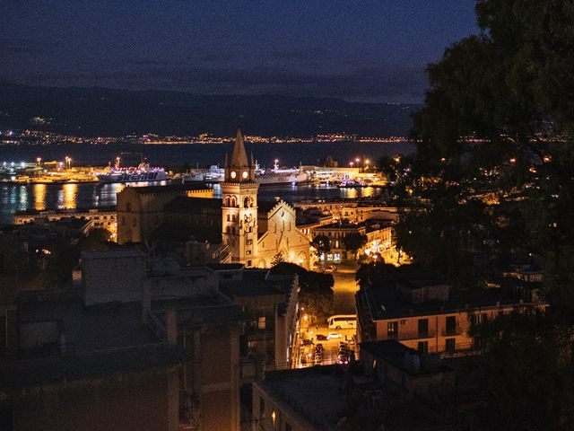 Il matrimonio di Roberto e Alessandra a Taormina, Messina 10