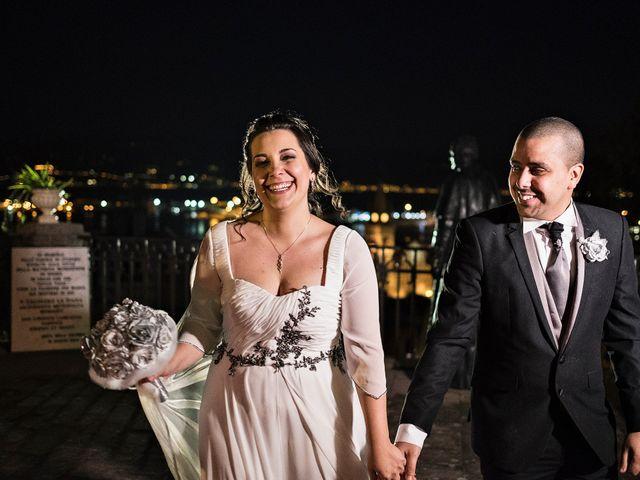 Il matrimonio di Roberto e Alessandra a Taormina, Messina 11