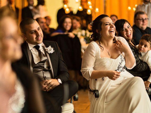 Il matrimonio di Roberto e Alessandra a Taormina, Messina 17
