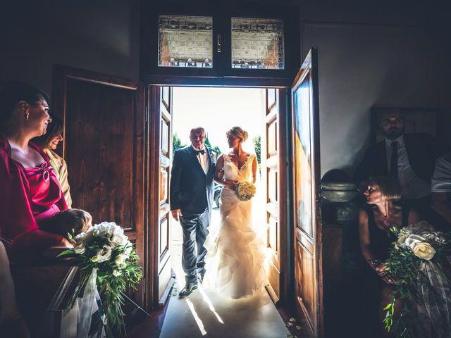 Il matrimonio di Diego e Federica a Pisa, Pisa 17