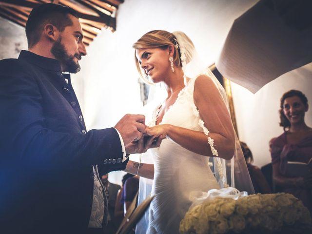 Il matrimonio di Diego e Federica a Pisa, Pisa 18