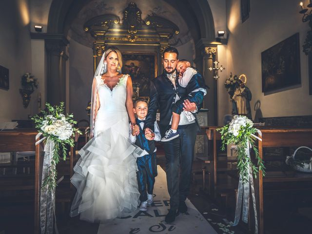 Il matrimonio di Diego e Federica a Pisa, Pisa 21