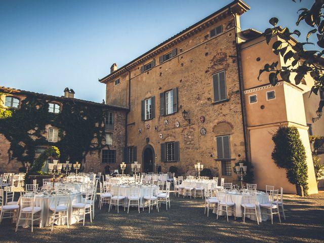 Il matrimonio di Diego e Federica a Pisa, Pisa 23