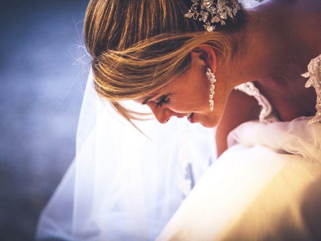 Il matrimonio di Diego e Federica a Pisa, Pisa 28