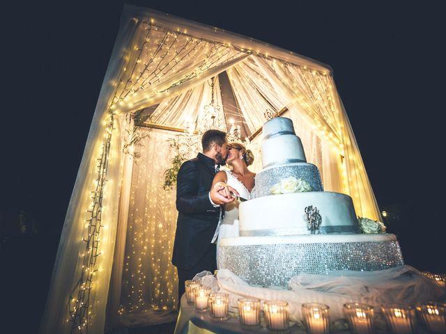 Il matrimonio di Diego e Federica a Pisa, Pisa 36