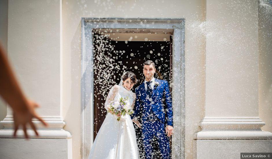 Il matrimonio di Andrea e Daniela a Gorizia, Gorizia