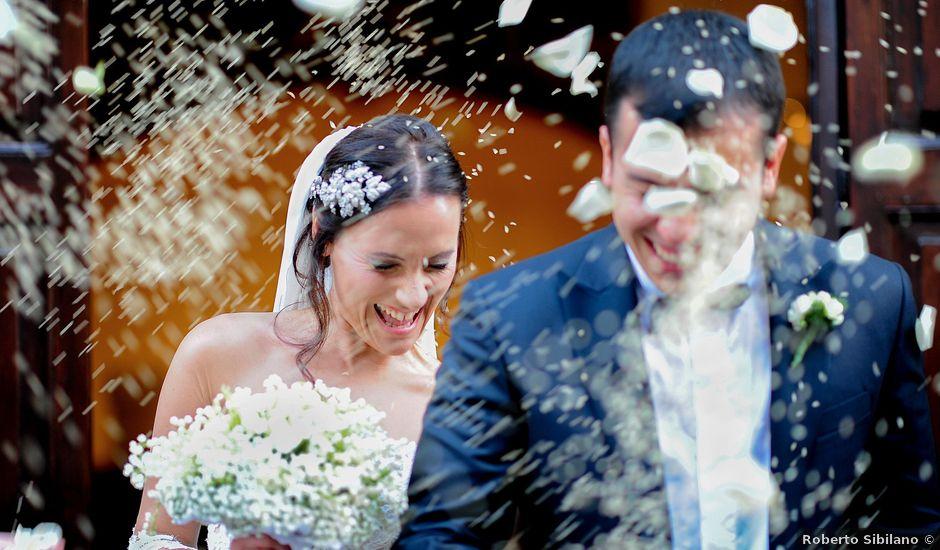 Il matrimonio di Davide e Magda a Modugno, Bari