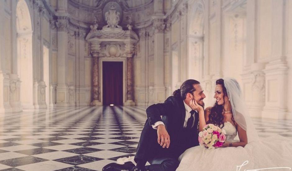 Il matrimonio di Emanuele e Ilenia a San Mauro Torinese, Torino