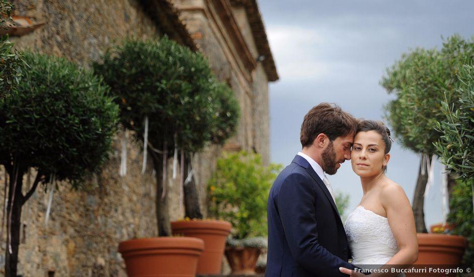 Il matrimonio di Beniamino e Laura a Sersale, Catanzaro