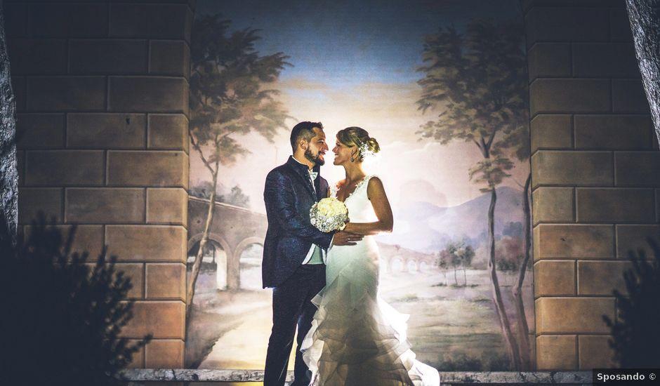 Il matrimonio di Diego e Federica a Pisa, Pisa