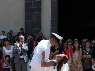 Le nozze di Renato Cristian e Maria Giovanna 1
