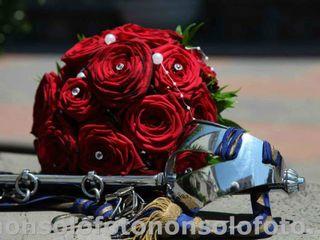 Le nozze di Renato Cristian e Maria Giovanna 3