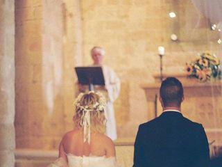 Le nozze di Joe e Cecilia 2